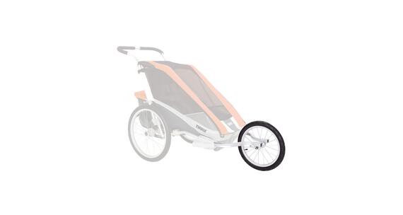 Thule Jogging Set CX 1 Sitzer - gris/negro